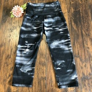 Old Navy Workout Leggings sz Small